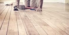 Flooring // Belverdlae Building