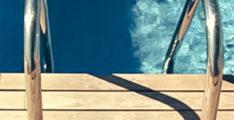 Swimming pools // Belverdlae Building